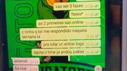 Time de Ribeirão lamenta acusação de pedofilia contra técnico