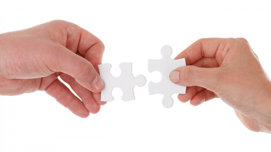 Cooperação é fundamental em tempos de isolamento social (Foto: Pixabay) - Foto: Divulgação