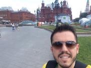 Ribeirão-pretano na Rússia diz que Brasil vence, mas com dificuldade