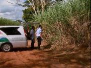 Polícia encontra corpo de homem que estava desaparecido em Jaboticabal
