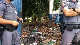 Corpo é encontrado em córrego na zona Norte de Ribeirão