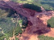 Funcionários da Vale são presos por rompimento de barragem