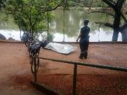 Corpo de homem é encontrado dentro da Lagoa do Taquaral