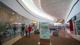 Shoppings alteram horário de funcionamento em Ribeirão