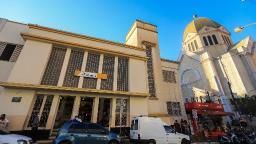 Agência Centro dos Correios é fechada após caso de covid-19