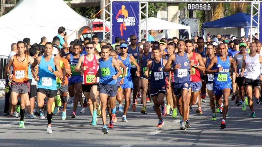 Confira quais serão as principais provas de corrida de rua de 2021 para se programar. Crédito: Tião Moreira - Foto: Tião Moreira exclusivo ONRun!