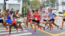 Treinos de corrida de rua: métodos e meios de realização