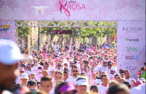 Rafael Cautella - Corrida em 2016 teve a participação de 1,5 mil pessoas