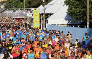 Renato Lopes / Especial - Evento de corrida de rua em Ribeirão Preto
