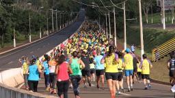 Corrida de rua em Sertãozinho tem 1,6 participantes confirmados