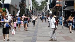 Covid-19: Campinas tem mais 3 mortes e 201 casos novos