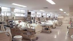 Araraquara tem 73 pessoas internadas por covid-19