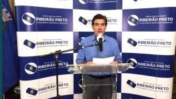 Prefeito Duarte Nogueira é diagnosticado com dengue