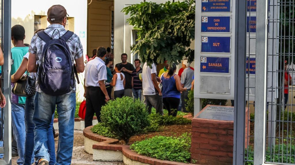 Cpat tem vagas de emprego. (Foto: Código 19/Arquivo) - Foto: Código 19/Arquivo