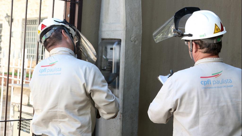 CPFL abre oportunidade para capacitação profissional (Foto: Denny Cesare/ Código 19) - Foto: Denny Cesare/ Código 19