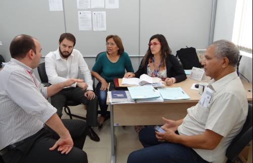 ACidade ON - São Carlos - A oitiva acontecerá na sede do Anexo Administrativo da Câmara