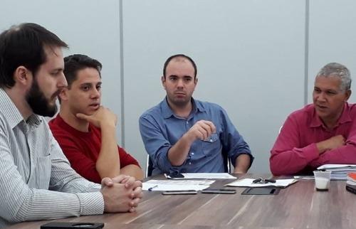 Divulgação - CPI da saúde vai ouvir testemunhas (Divulgação Câmara Municipal de São Carlos)