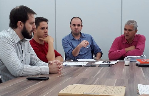 ACidade ON - São Carlos - CPI investiga os motivos que levaram ao caos da saúde pública de São Carlos