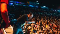 Festival João Rock anuncia live com bandas do rock nacional