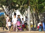 Escolas municipais ainda funcionam sem laudo do Corpo de Bombeiros