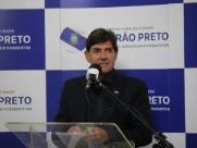 Prefeito Nogueira vai mediar debate sobre o momento do Brasil