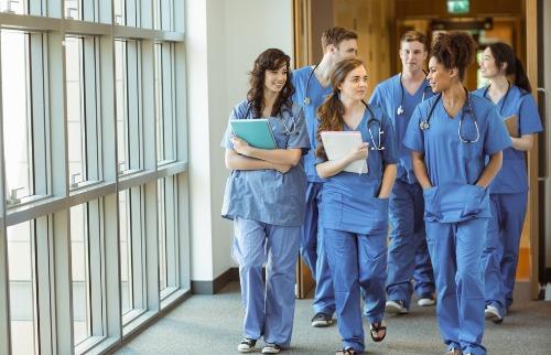 Prova do Cremesp é exigida em processos seletivos para residência médica - Foto: Divulgação