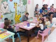Servidores de unidade de Saúde criam o 'Cantinho da Criança'