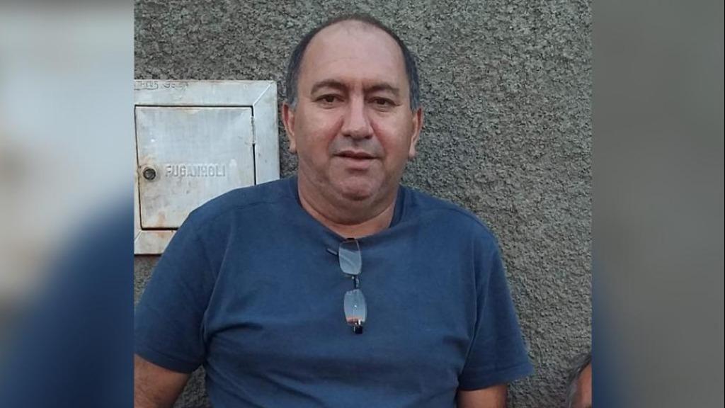 Walter de Araújo Costa tinha 52 anos e morreu na manhã desta segunda (25), na região de Ribeirão Preto (Foto: Divulgação / Redes sociais) - Foto: Redes Sociais