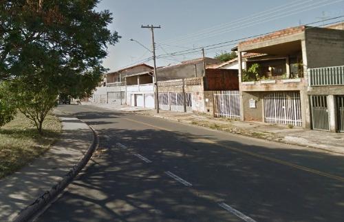 Crime ocorreu na Rua Paula Vianna de Souza, na Vila União - Foto: ACidade ON - Campinas