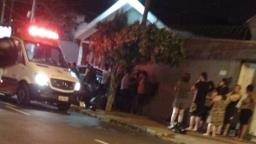 Motociclista baleado deverá passar por cirurgia em Ribeirão