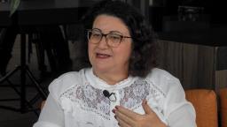 Cris Bezerra promete um olhar de sensibilidade às causas sociais