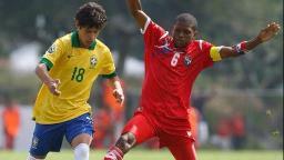 São Carlos FC anuncia meia com passagem pela Seleção Brasileira