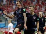 Croácia vence a Dinamarca e pega a Rússia nas quartas