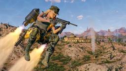 Shooter online gratuito CRSED: FOAD já está disponível no Nintendo Switch