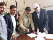 Prefeitura assina novos convênios para oficinas culturais
