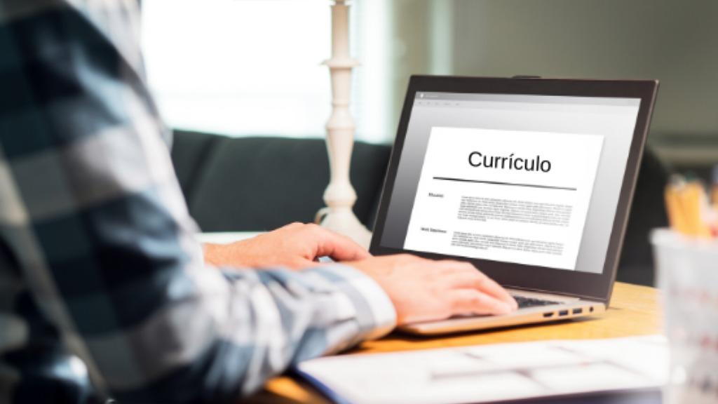 Currículo. Foto ilustrativa/ Divulgação - Foto: Divulgação