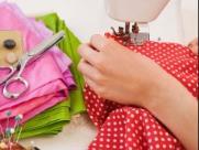 Sabsa oferece curso de corte e costura gratuito
