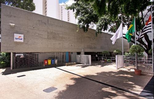 Cursos gratuitos acontecerão no Senac em Campinas - Foto: Divulgação