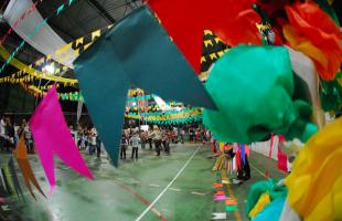 festa junina - Foto: F.L. Piton / A Cidade