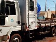 Daae aproveita feriado para fazer reparos em diversos pontos de Araraquara