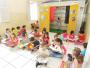 Creche Santo Antônio oferece poder pelo conhecimento
