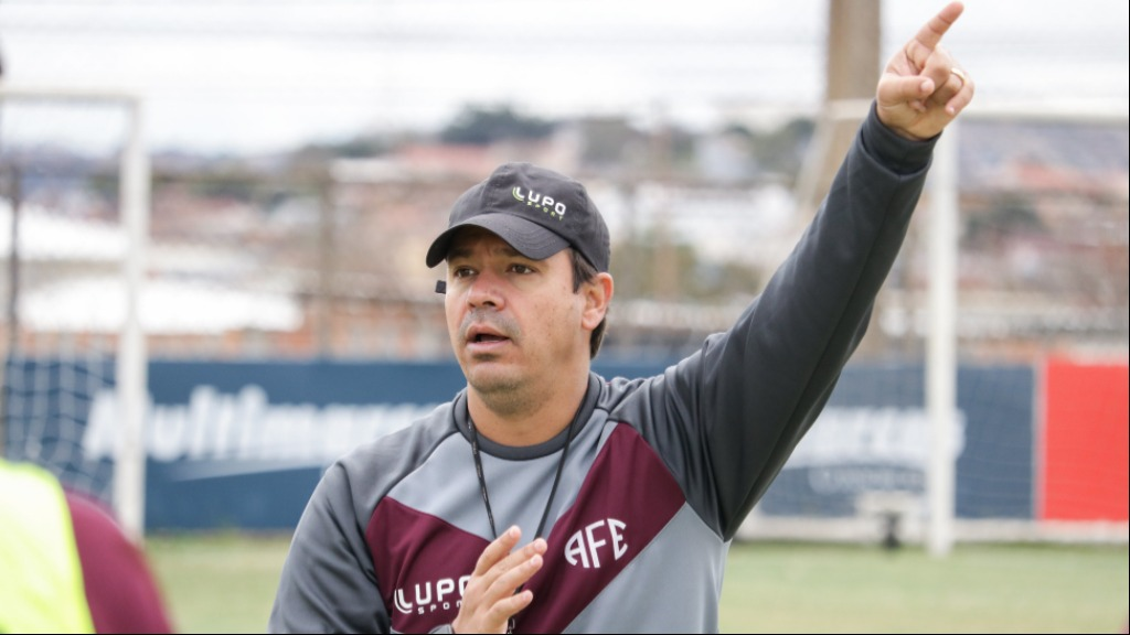 Dado Cavalcanti comanda equipe em Belo Horizonte (Foto: Divulgação) - Foto: Divulgação
