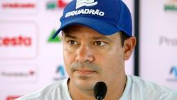 Dado Cavalcanti é o convidado na estreia do ON Live Esportes