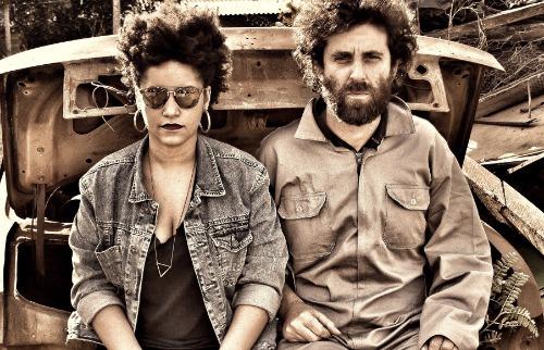 Nadja Kouchi / Divulgação - MC Dani e o produtor Craca fazem som de manifesto no álbum Dispositivo Tralha