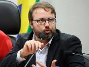 Educador Daniel Cara (PSOL)