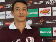Ferroviária anuncia ex-Palmeiras como reforço para a Série D do Brasileiro