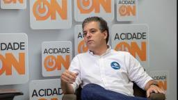 Ex-secretário de Dárcy, Gobbi fala em tirar projetos do papel