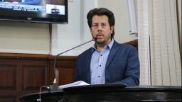 Vereador Daniel Lima desiste de disputar reeleição em São Carlos
