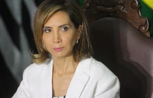 Milena Aurea / A Cidade - A prefeita Dárcy Vera é alvo de investigação na Câmara