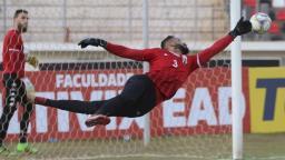 Botafogo: Goleiro revela cobrança e quer 2º turno